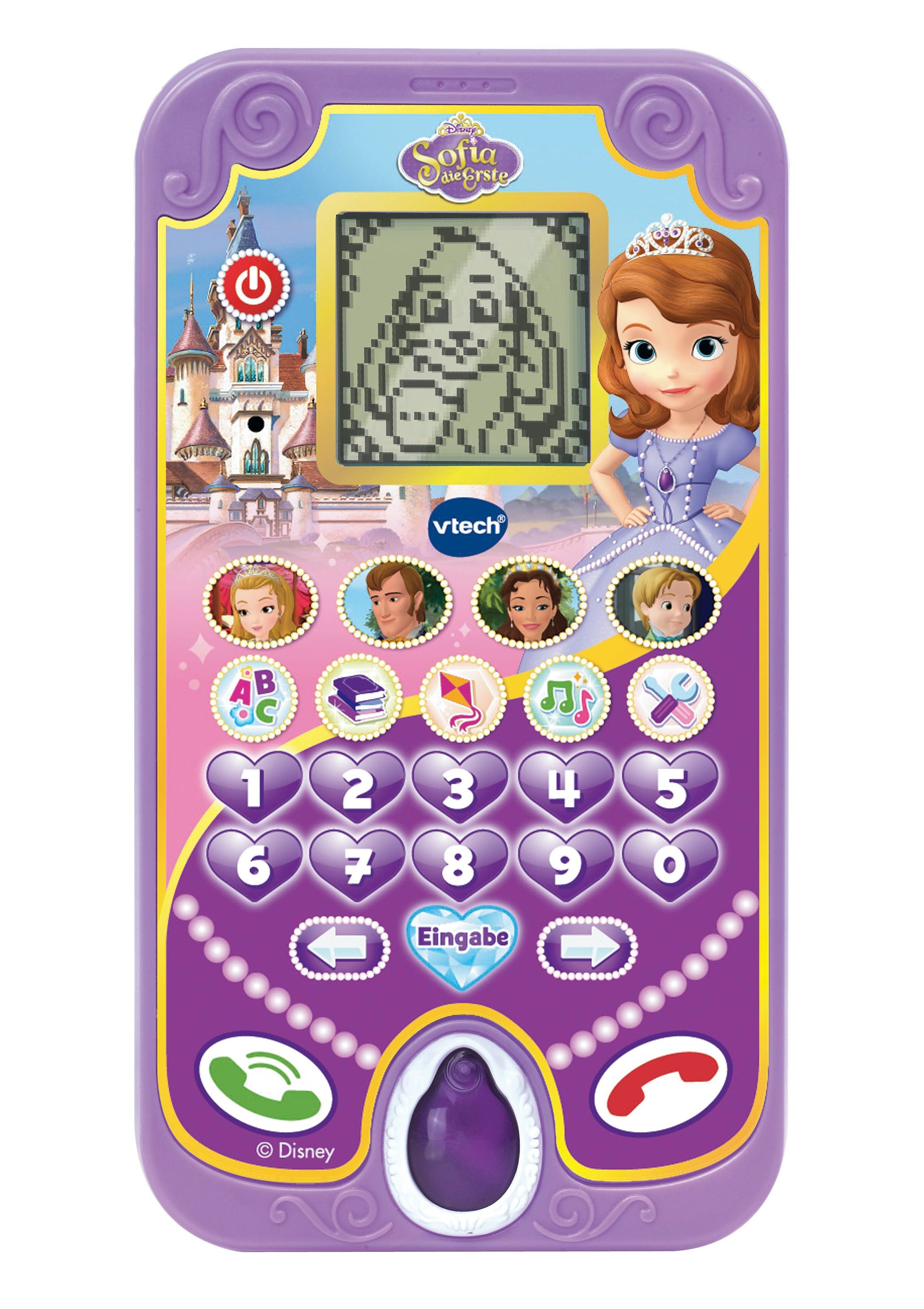 VTech Kinder-Smartphone, »Sofias Smartphone«