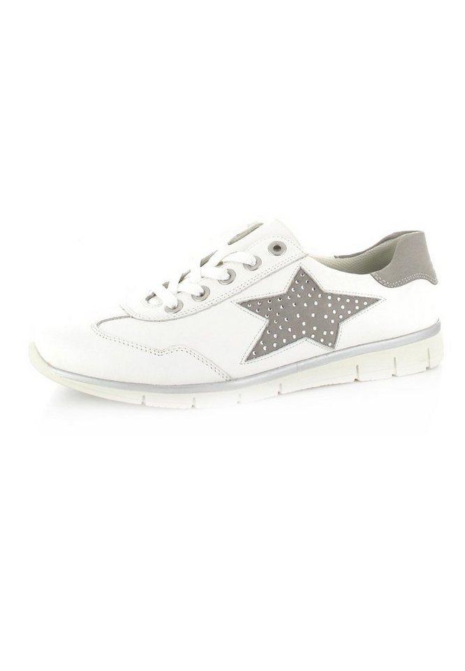 Remonte Sneaker in Weiß