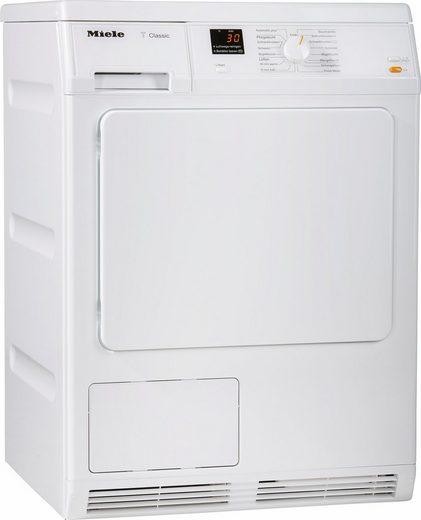 Miele Kondenstrockner TDA 150 C, 7 kg