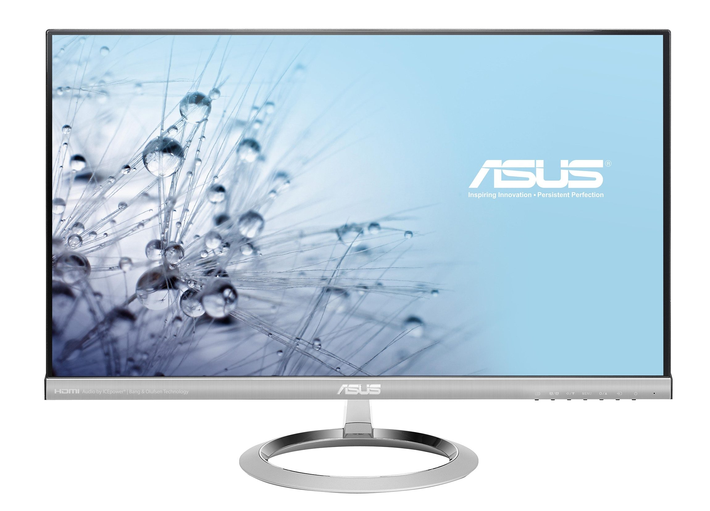 ASUS Full HD Monitor, 63,5 cm (25 Zoll) »MX259H«