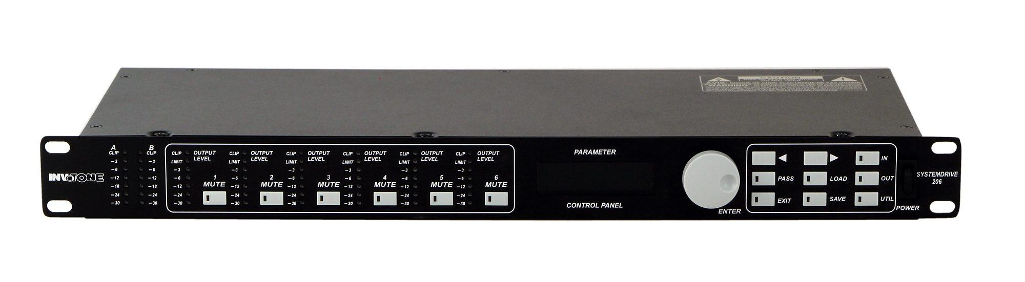 Invotone Systemdrive »SD206«