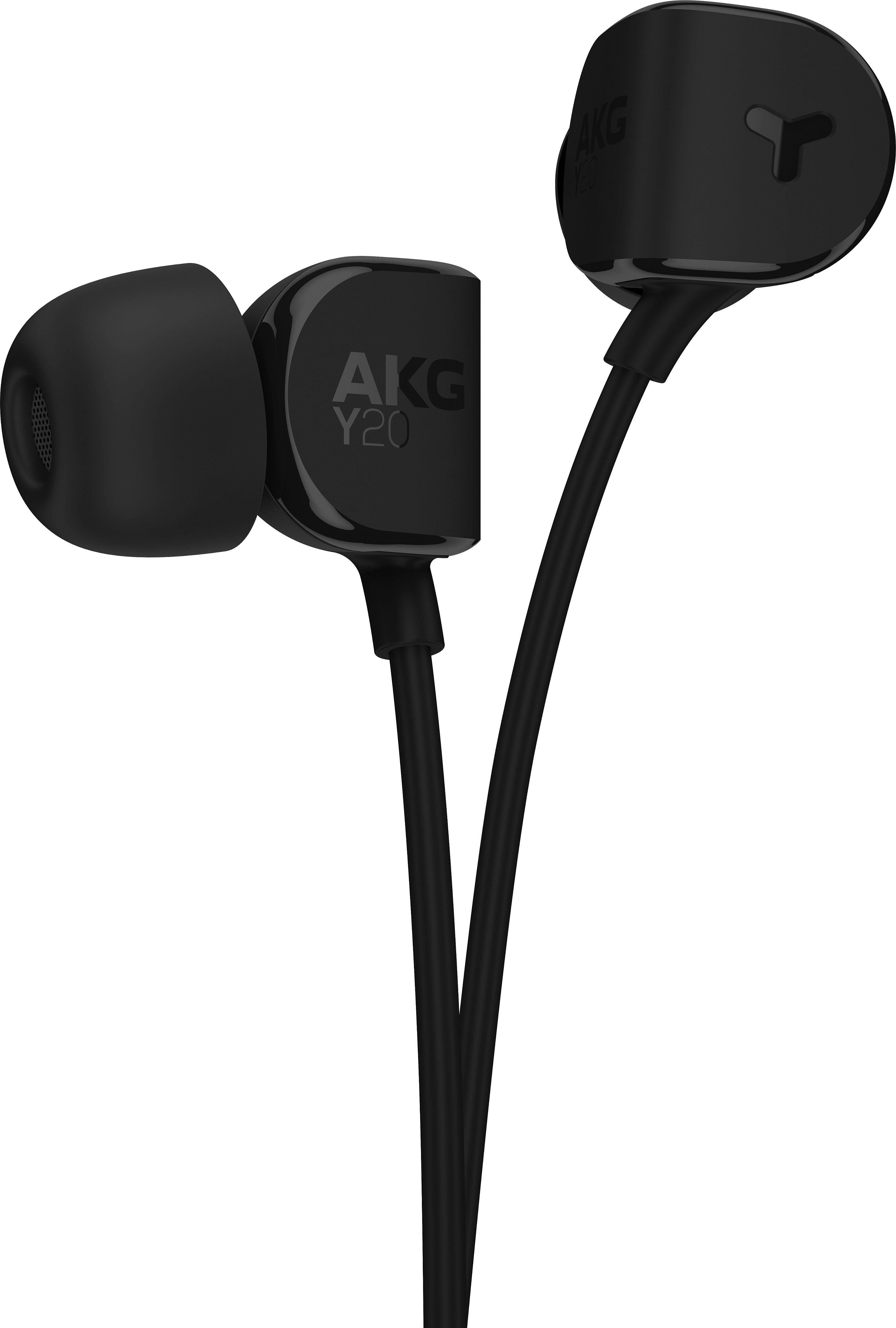 AKG Ear-Canal Kopfhörer »Y 20«