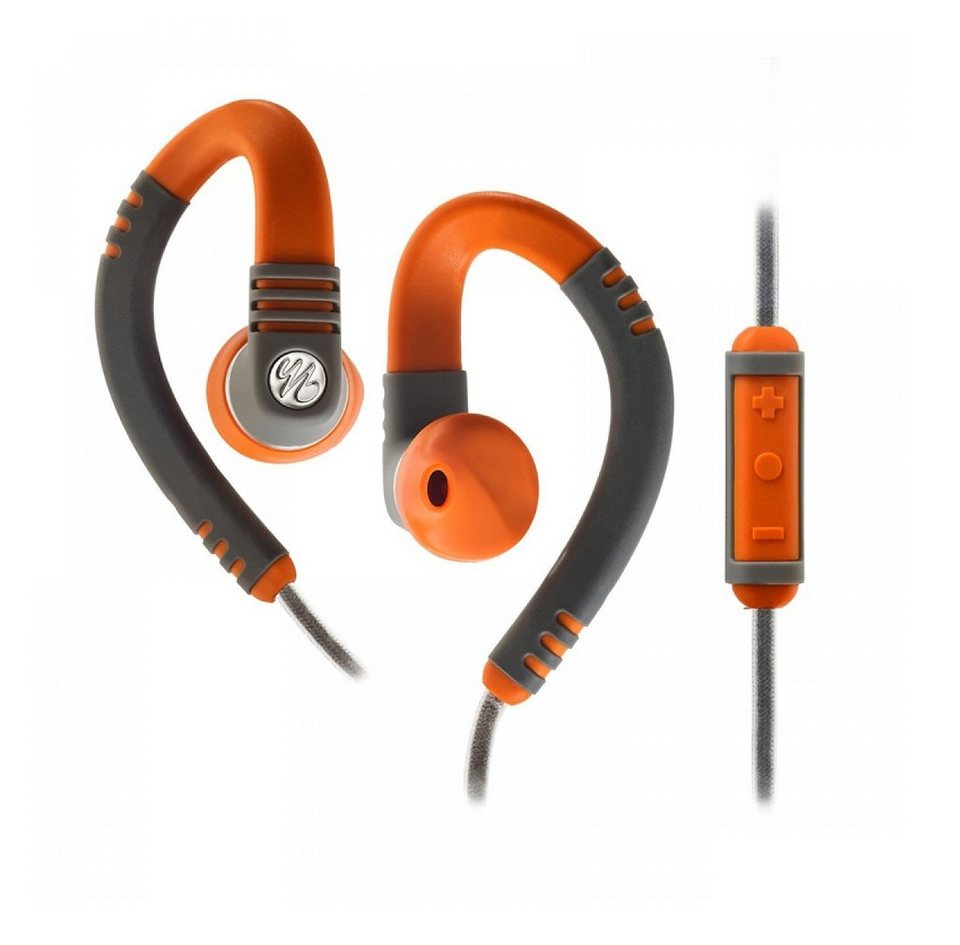 yurbuds Sport Kopfhörer »Explore Pro Burnt Orange« in orange