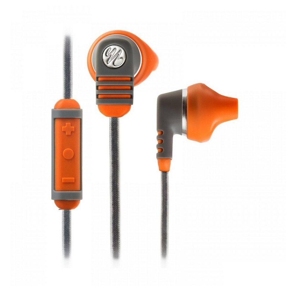 yurbuds In Ear Sportkopfhörer »Venture Pro Burnt« in orange