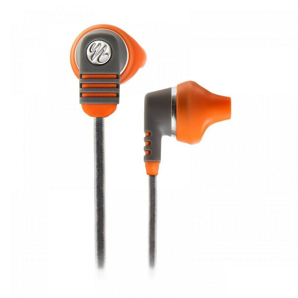 yurbuds In Ear Sportkopfhörer »Venture Duro Burnt« in orange