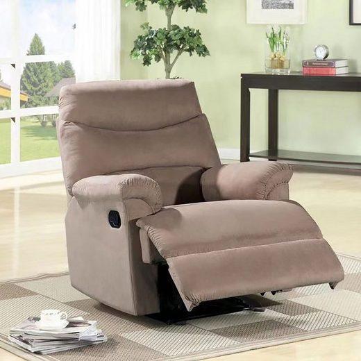 HTI-Line Relaxsessel »Ricardo«