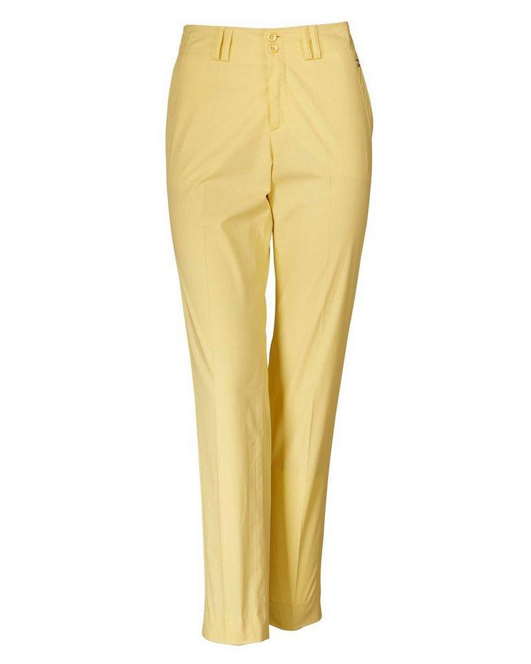 Bogner Hose Roxy in Gelb