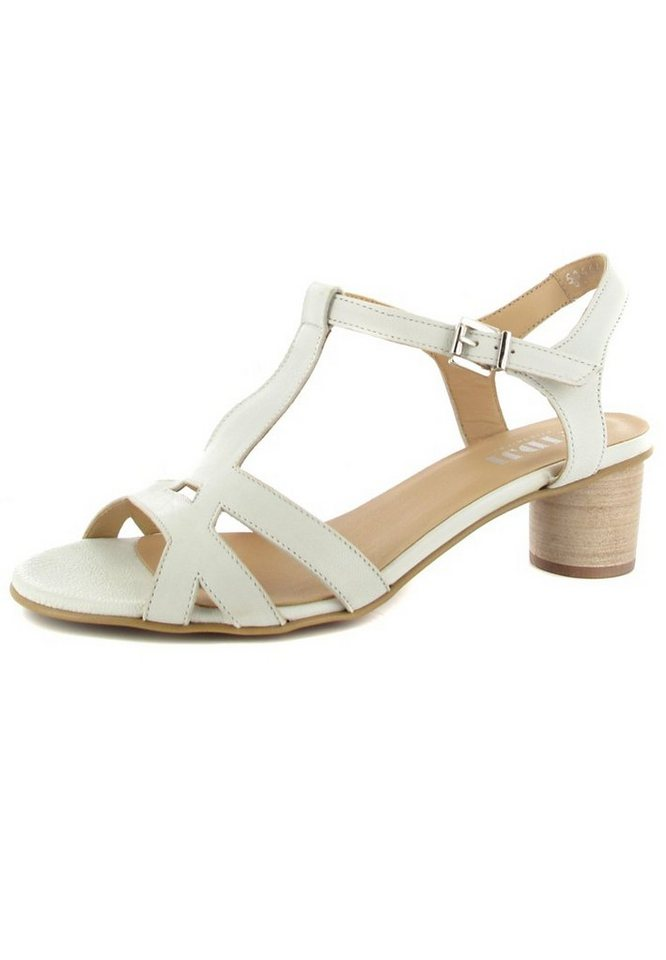 Fidji Sandaletten in Weiß