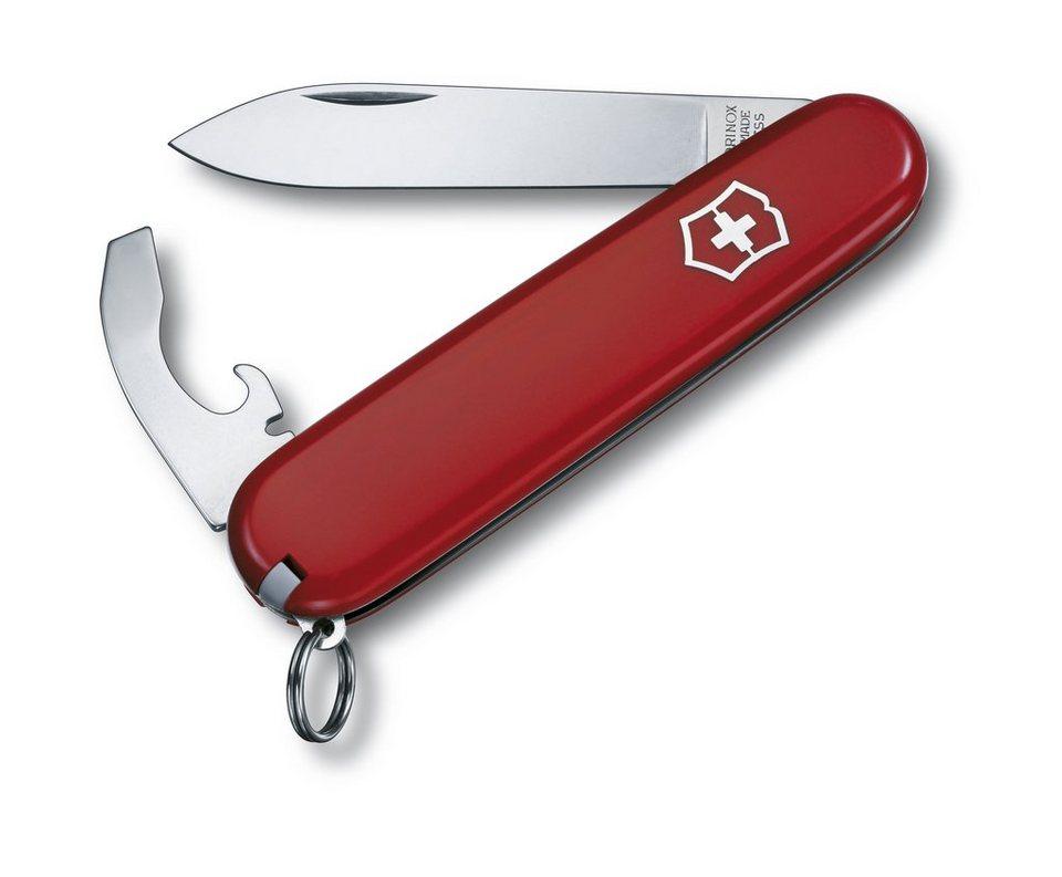 Victorinox Kleines Taschenwerkzeug »Bantam« in Rot