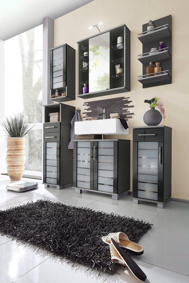 Möbel für badezimmer  Badezimmer Ideen » Tolle Bilder & Inspiration | OTTO