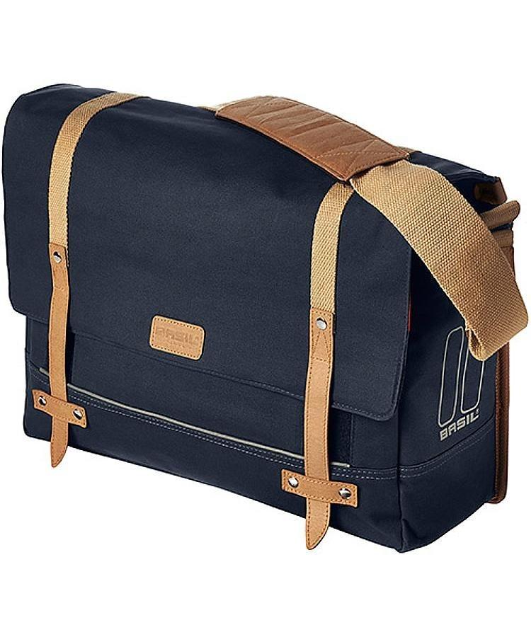 Basil Gepäckträgertasche »Portland Messenger Tasche«