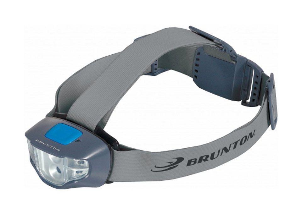 Brunton Camping-Beleuchtung »Glacier 200« in grau