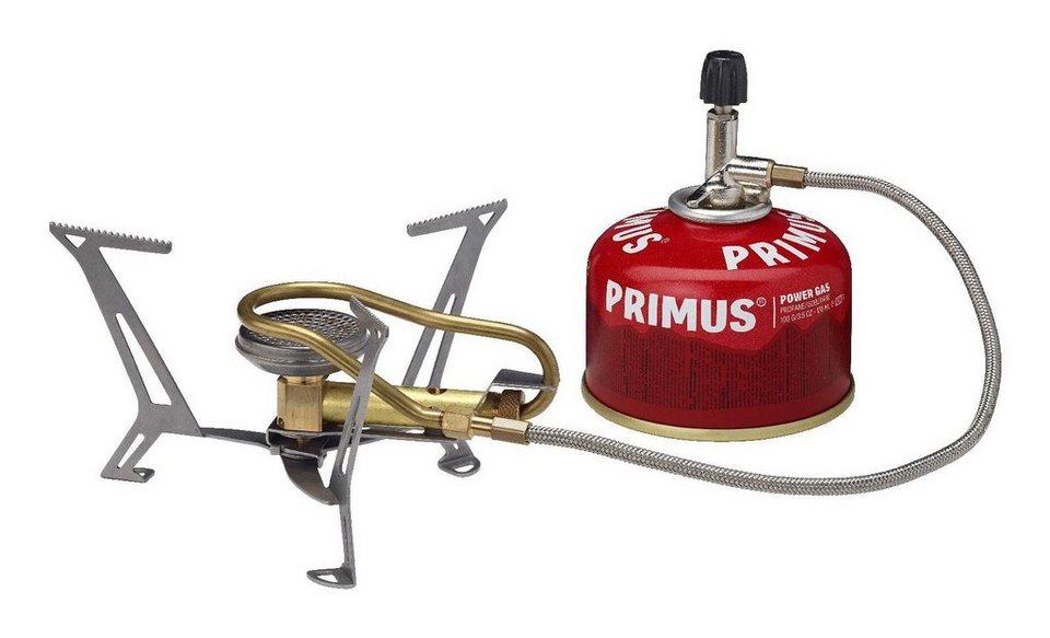 Primus Camping-Kocher »Express Spider II« in silber