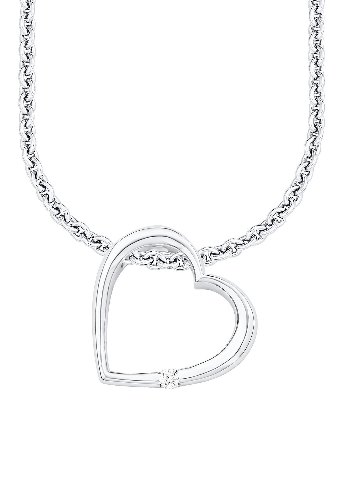 Halskette, »9106318«, s.Oliver