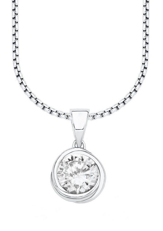 Halskette, »9081691«, s.Oliver in Silber 925