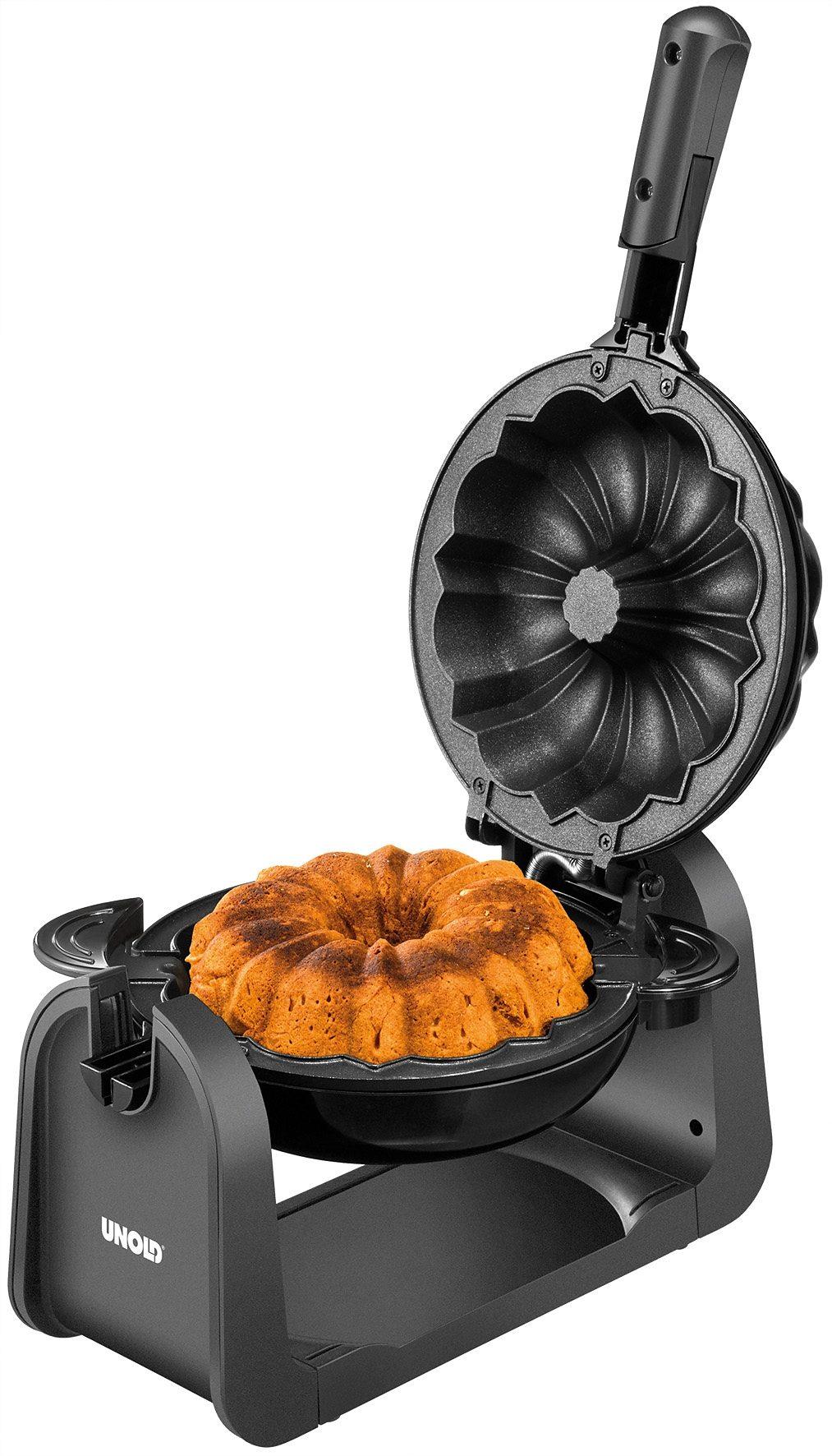 UNOLD® Kuchenbäcker 48325