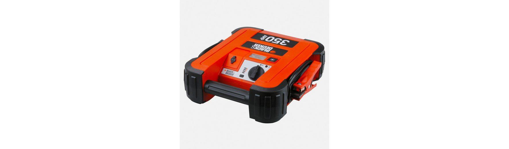 Batterieladegerät »Sofort-Starthilfe 350A«