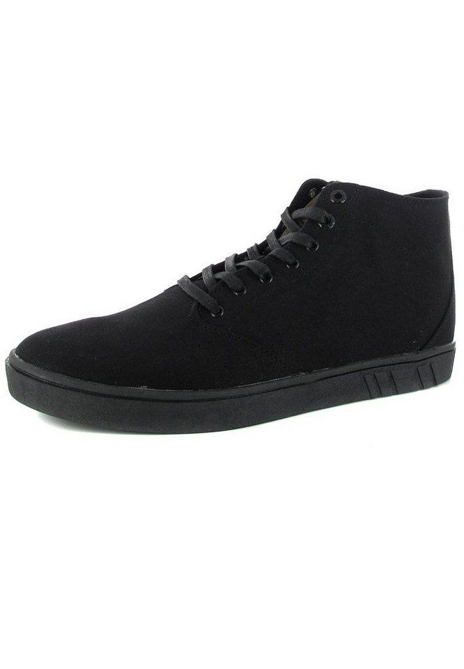 Boras Sneaker in Schwarz