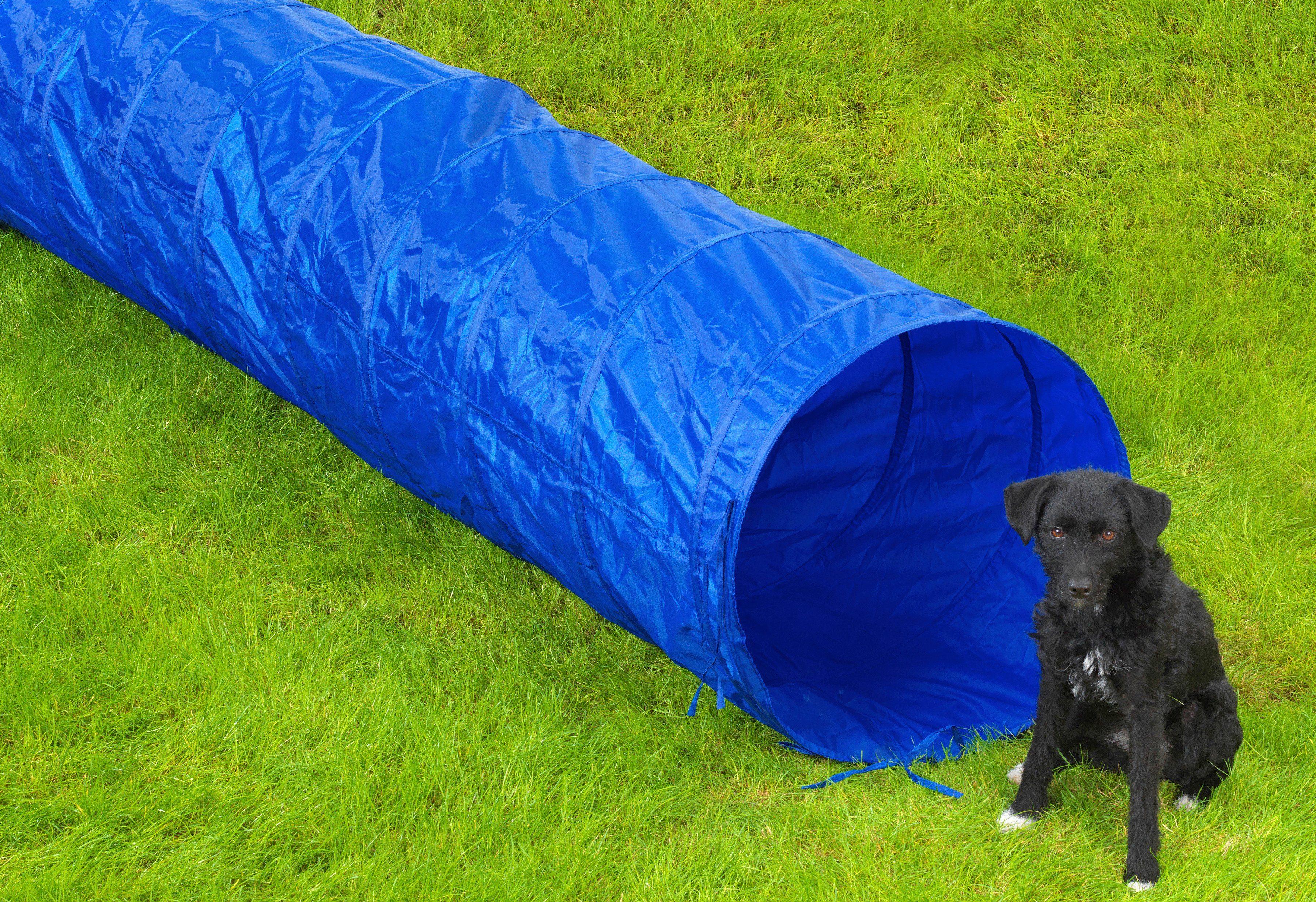 Hundespielzeug »Agility Tunnel«