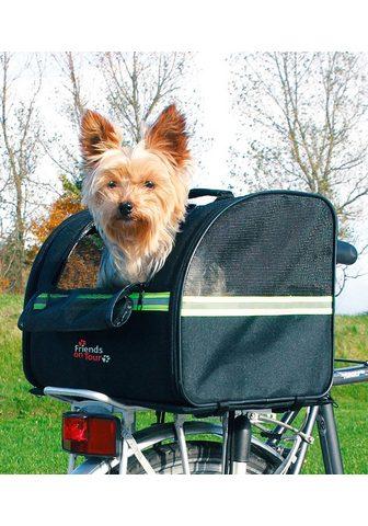 HEIM Dviračio priekaba šunims vežti »Biker ...