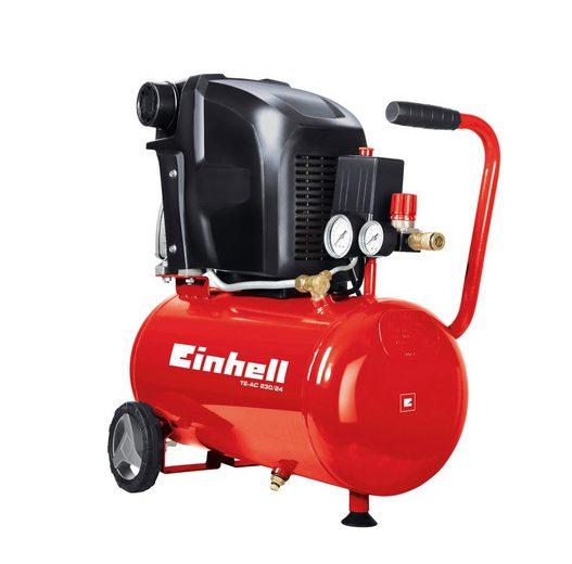 Einhell Kompressor »TE-AC 230/24«