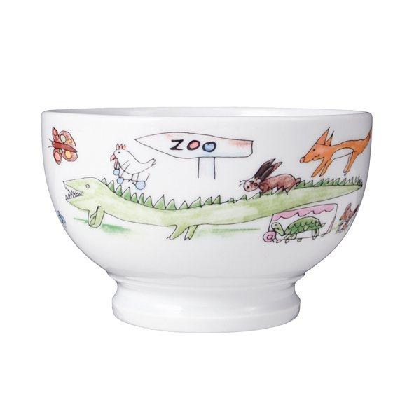 Seltmann Weiden Bowl »Compact« in Weiß