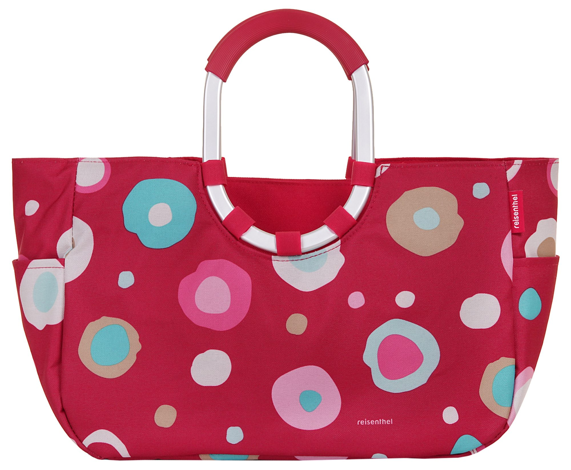 REISENTHEL® Loopshopper M »funky dots 2«