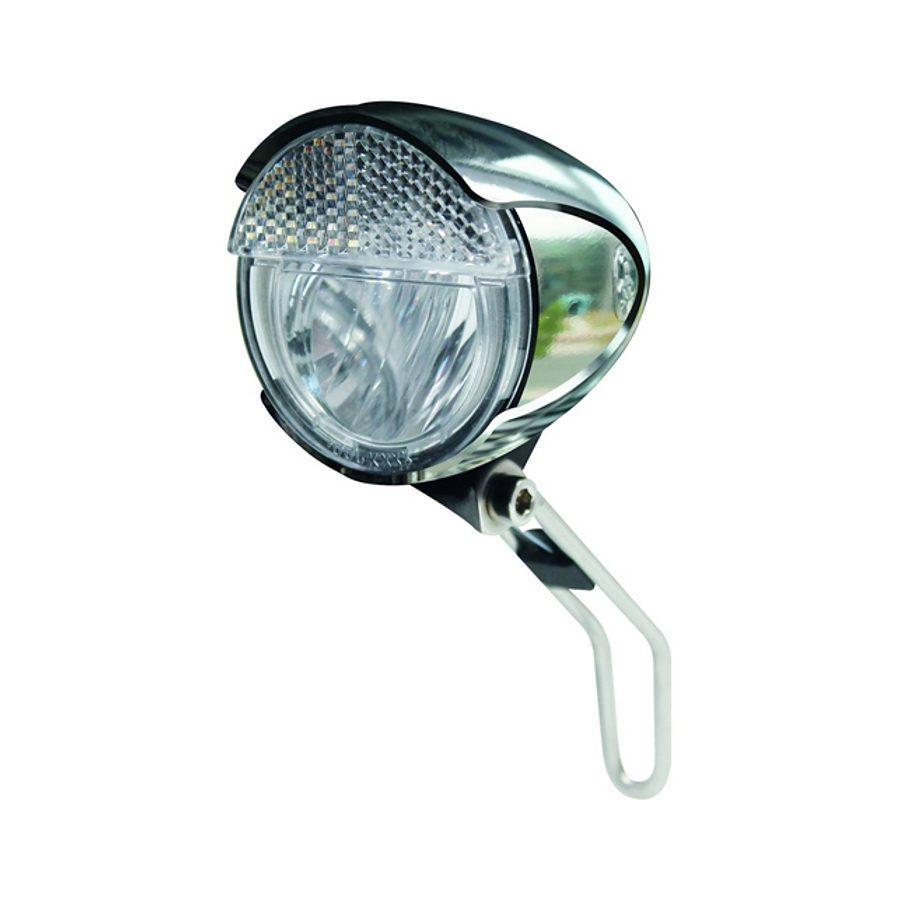 Trelock Fahrradbeleuchtung »LS 583 Bike-i retro Frontscheinwerfer«