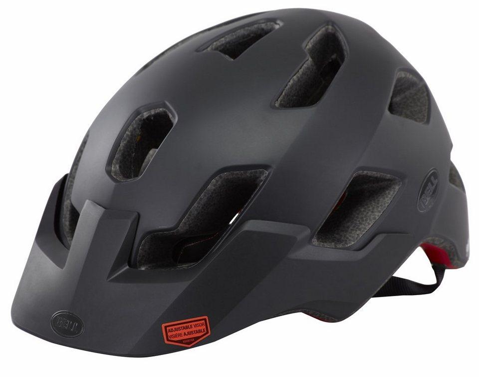 Bell Fahrradhelm »Stoker Helm« in schwarz