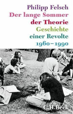 Gebundenes Buch »Der lange Sommer der Theorie«