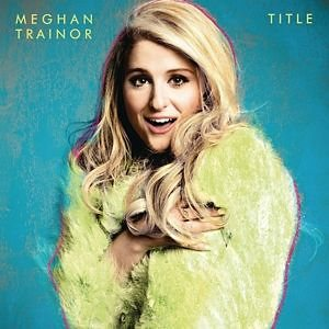 Audio CD »Meghan Trainor: Title«