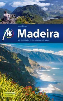 Broschiertes Buch »Madeira«