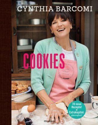 Gebundenes Buch »Cookies«