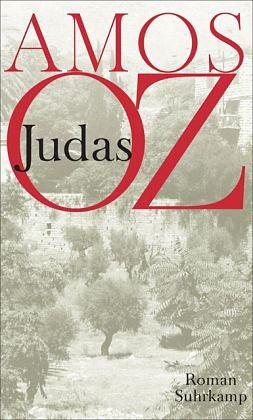 Gebundenes Buch »Judas«