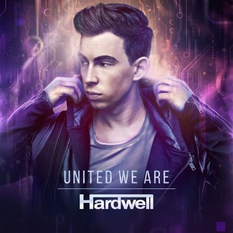 Audio CD »Hardwell: United We Are«