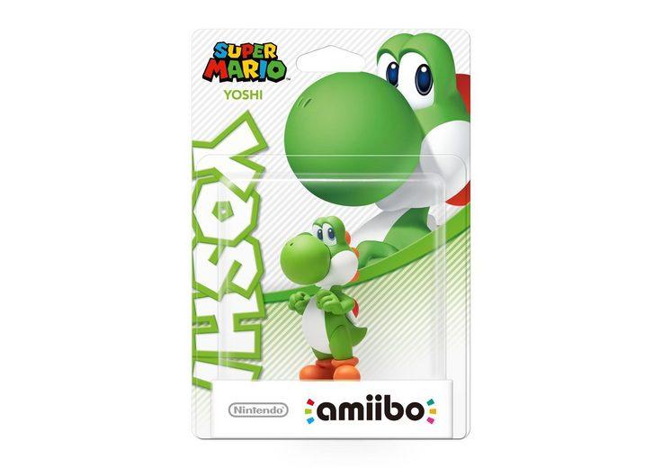 Nintendo Wii U - Spiel »amiibo SuperMario Yoshi«