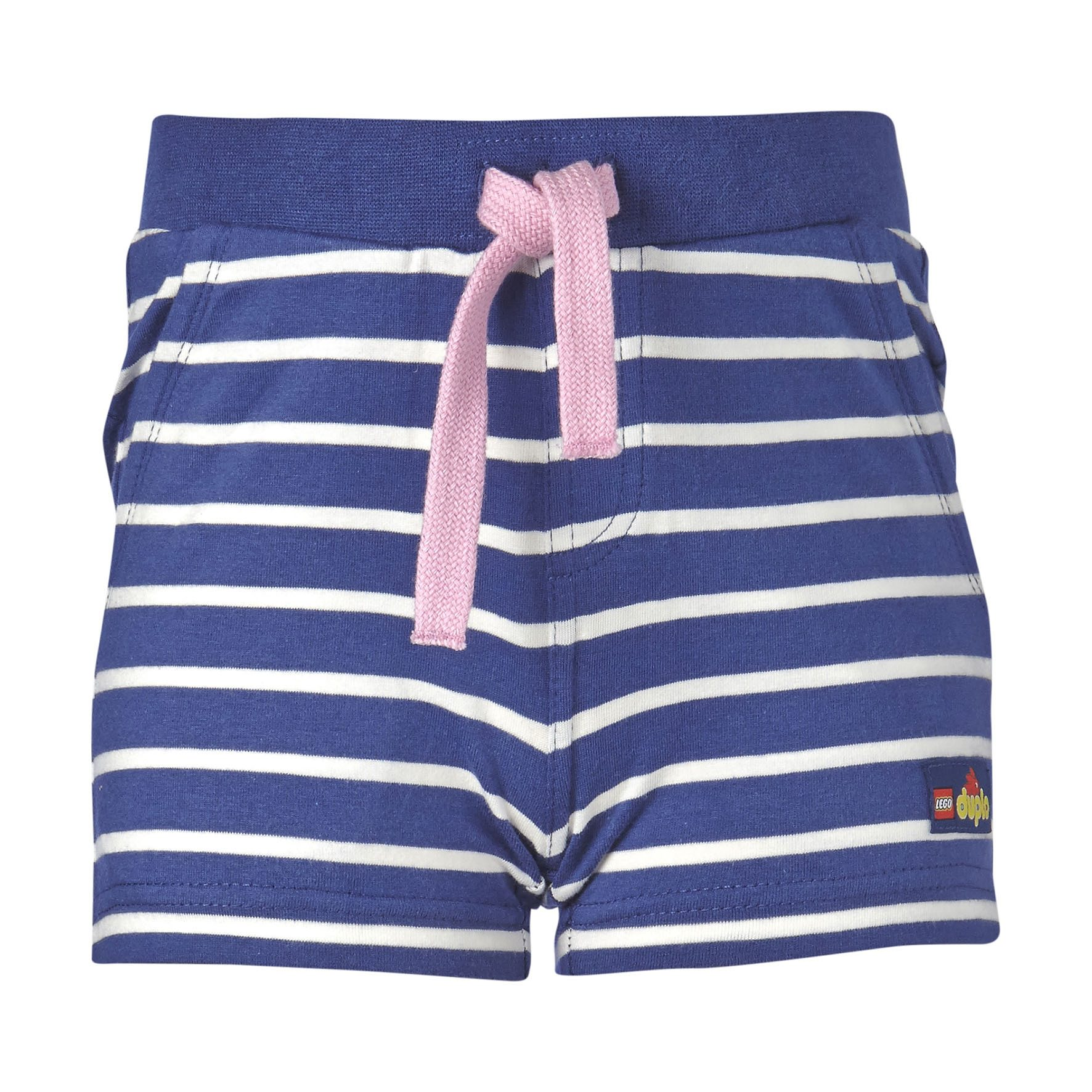 "LEGO Wear Duplo Shorts Jersey Hose Palma ""Streifen"""