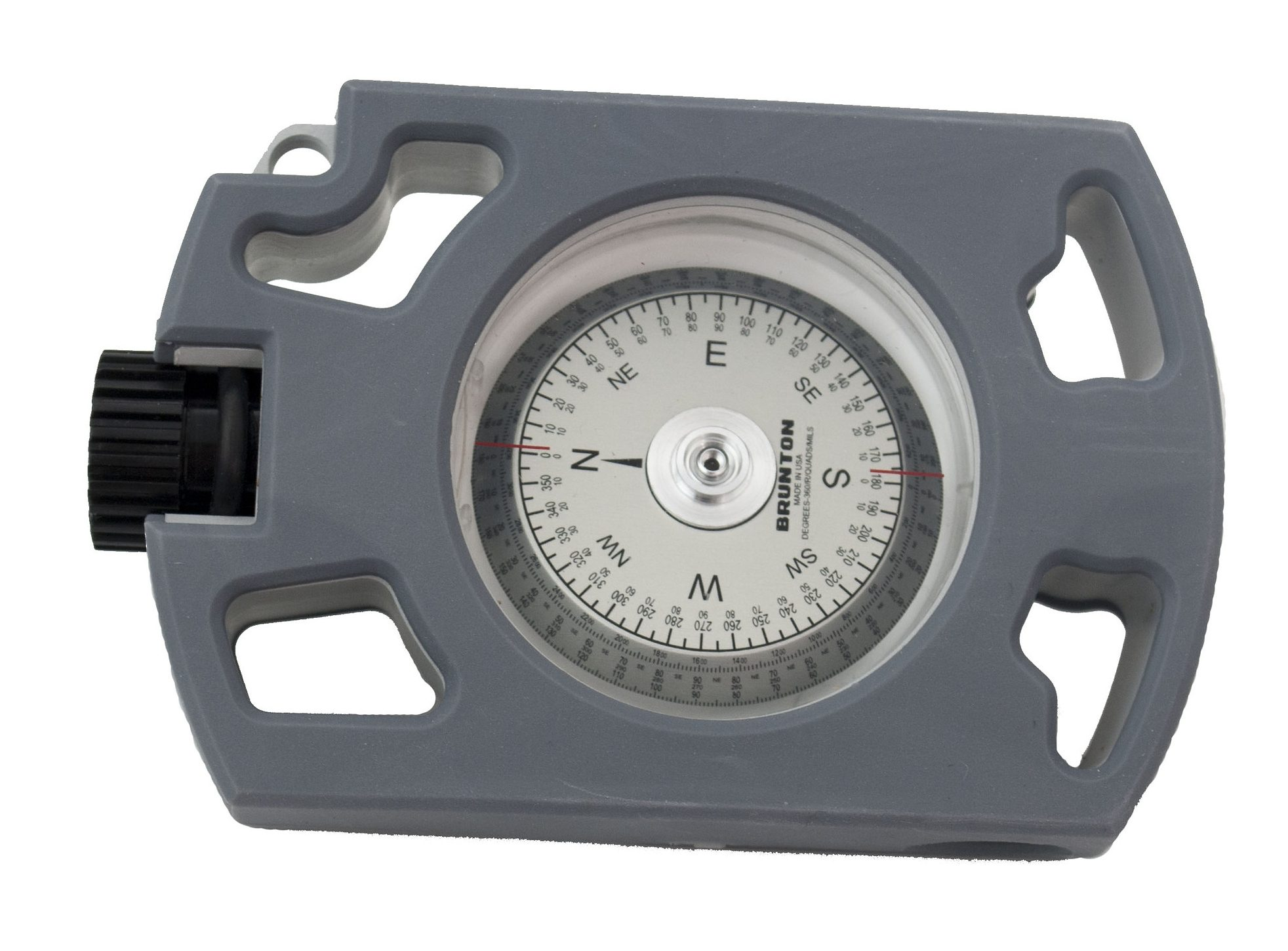 Brunton Kompass »Omni-Sight Sighting Compass (includes all scales)«