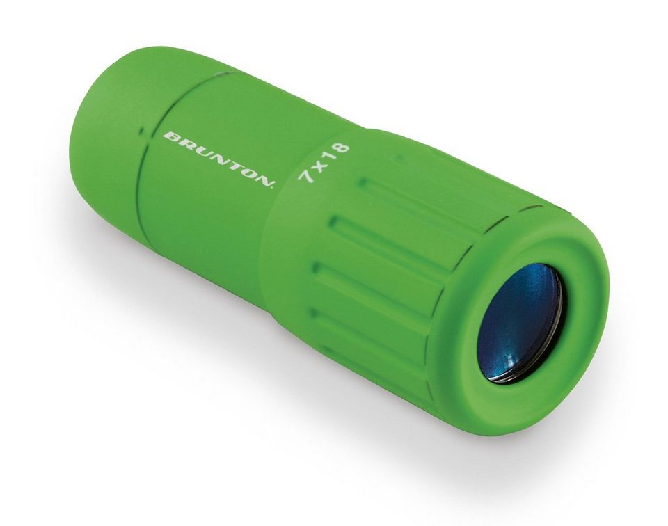 Brunton Fernglas »Echo Pocket Scope green« in grün