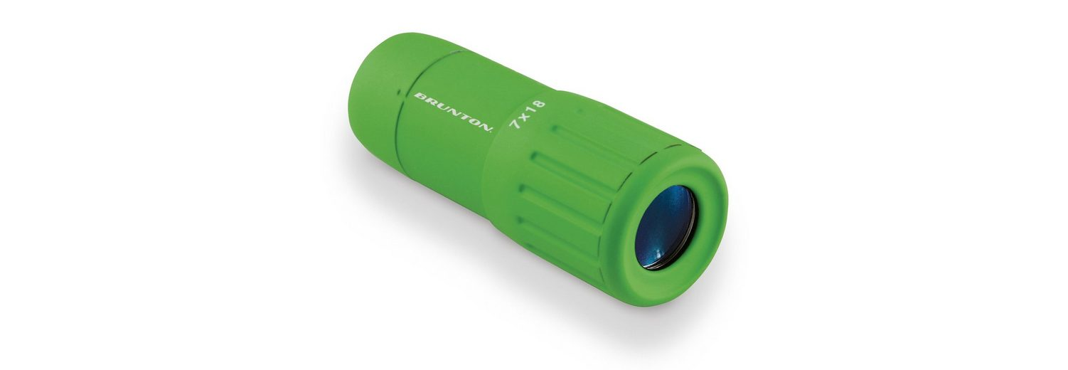 Brunton Fernglas »Echo Pocket Scope green«