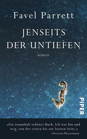 Broschiertes Buch »Jenseits der Untiefen«