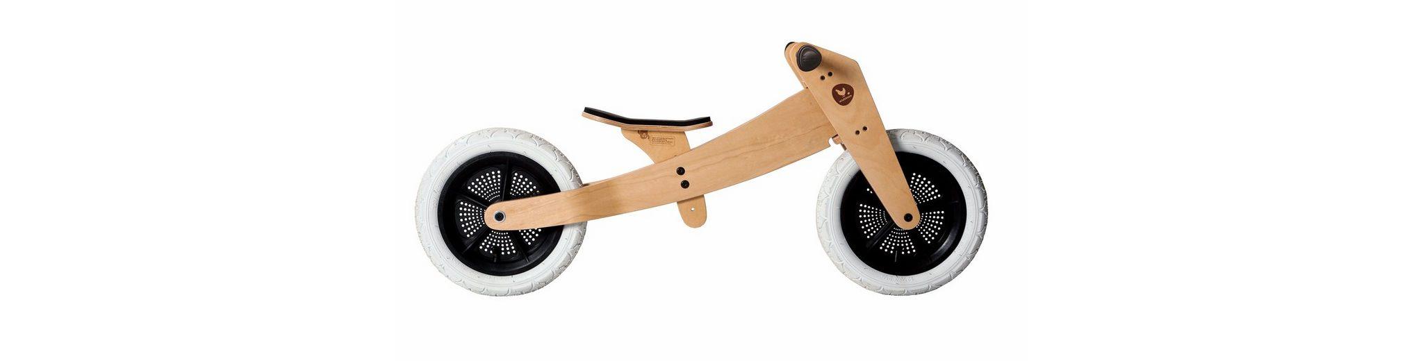 Wishbone Kinderfahrzeug »2 in 1 Design Bike Classic«