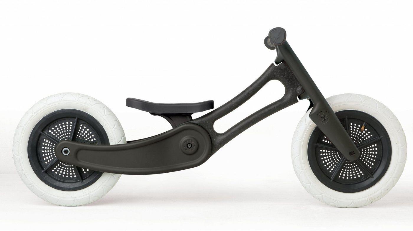 Wishbone Kinderfahrzeug »3 in 1 Design Bike Recycled Edition« - broschei