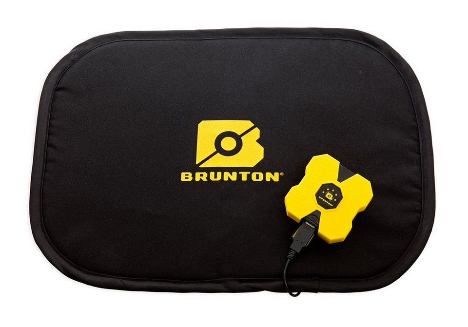 Brunton Handwärmer »Heatsync Bench Warmer« in schwarz