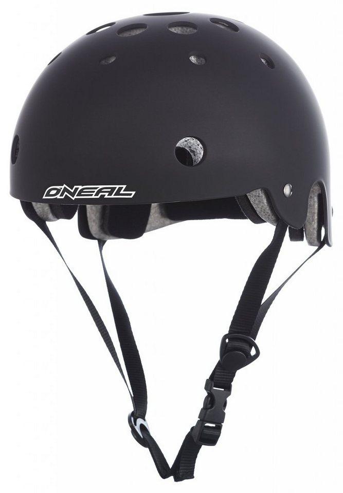 O'NEAL Fahrradhelm »Slash Helmet« in schwarz