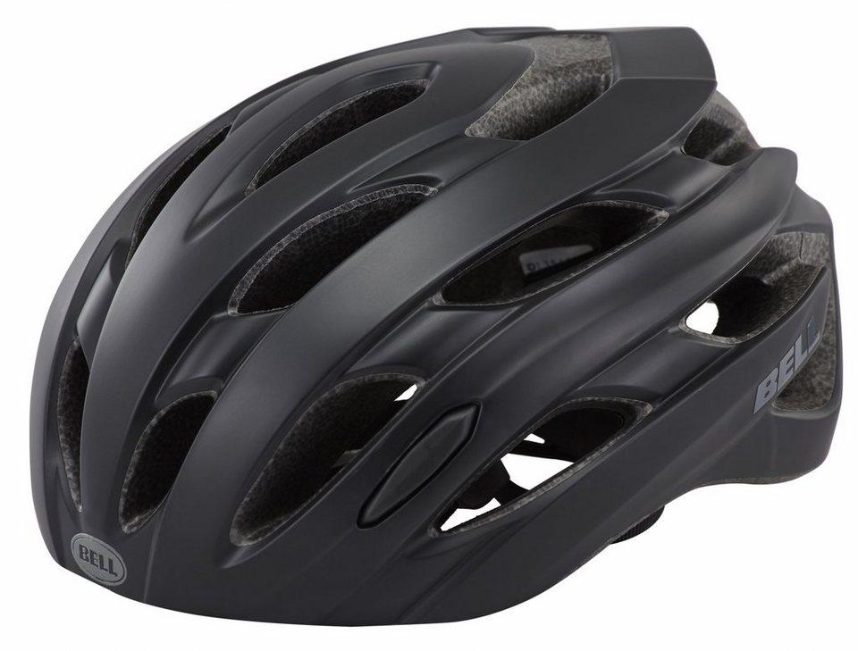 Bell Fahrradhelm »Event Helm« in schwarz