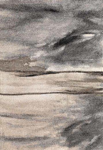 Teppich »ELEGANT 1«, merinos, rechteckig, Höhe 18 mm