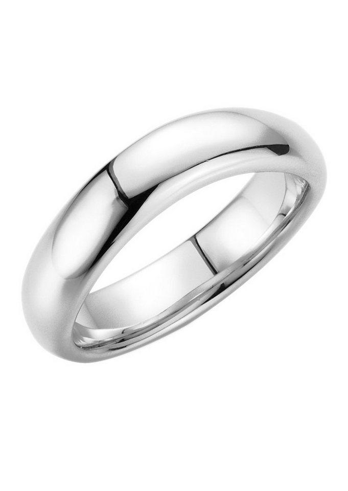 Ring, Gerry Weber in silberfarben