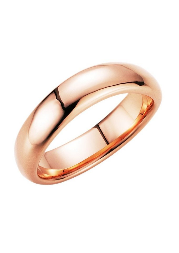 Ring, Gerry Weber in roségoldfarben