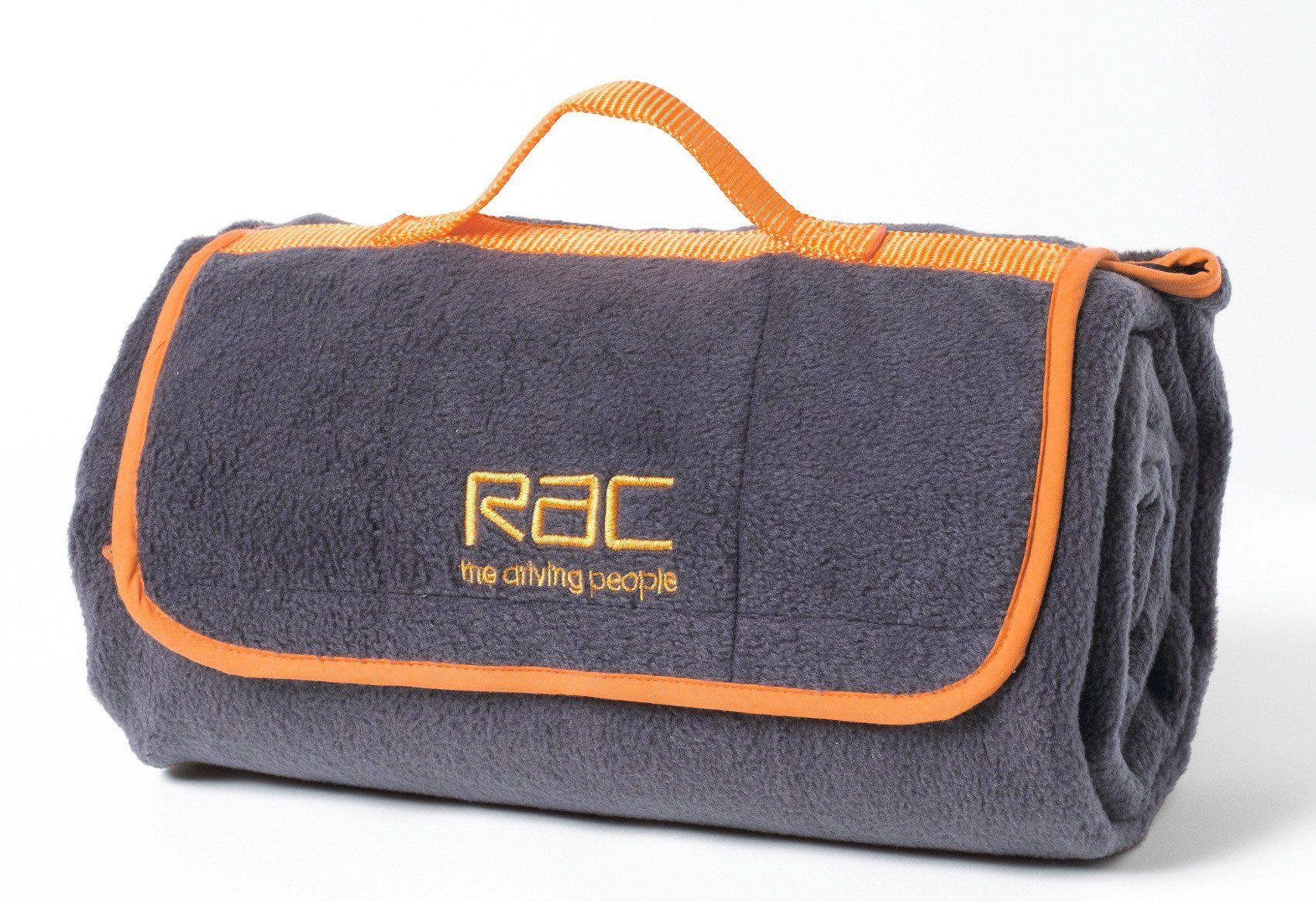 Hunde-Decke »RAC Heimtierdecke«